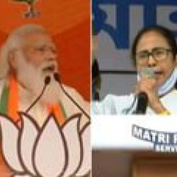 Battleground Bengal: PM Modi Vs Mamata Banerjee