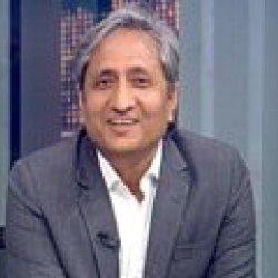 Ravish Kumar Anchors In Bhojpuri On International Mother Language Day