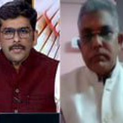 Violence Has Become West Bengal Government's Policy Against BJP: Dilip Ghosh