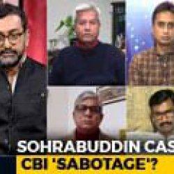 Truth vs Hype: Collapse Of The Sohrabuddin Case