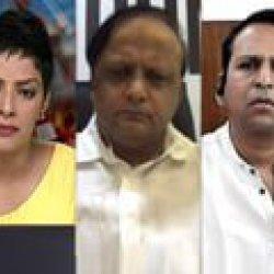 Remdesivir 'Hoarding': Midnight Drama In Mumbai