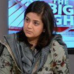 Mehbooba Mufti's Daughter Iltija On Secret Notes To Mother