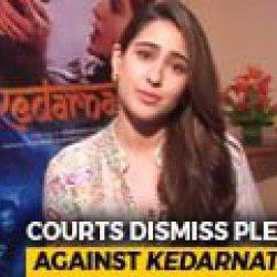 Now, Fringe Goes After Movie Kedarnath