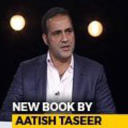Aatish Taseer On His New Book: The Twice Born - Life and Death on the Ganges