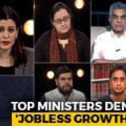 No Data To Back Government's Claim Of Job Creation In The Last 5 Years