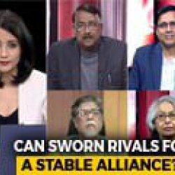'United India' Rally: Can 'Mahagathbandhan' Create History?