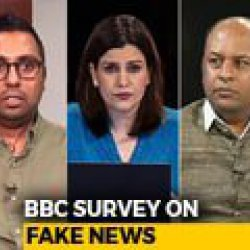 What's Driving Fake News In India?