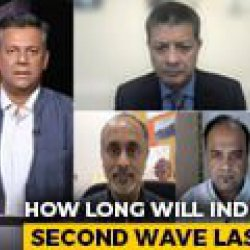 Low Testing Creating Artificial Dip In India's Covid Surge?