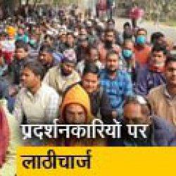 रवीश कुमार का प्राइम टाइम: बिहार में शिक्षक अभ्यर्थियों का आंदोलन