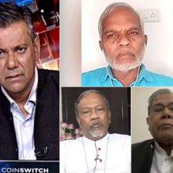 Concerns Over Karnataka's Anti-Conversion Bill
