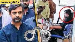 ஐநாவில் பேசியதற்காக திருமுருகன் காந்தி கைது : Thirumurugan Gandhi Arrested in Bangalore | Sterlite