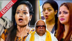 கலைஞர் மரணத்திற்கு Over Acting கொடுத்தாங்க : Kala Master Points Bigg Boss Contestants | Kalaignar