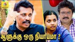 Evidence Kathir Questions Tamilisai on Airport Fight : Tuticorin Student Sophia | Latest News