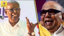 கலைஞர் எல்லா தேர்தலில் ஜெயித்தது எப்படி ? salaman Papaiya revels kalaignar victory
