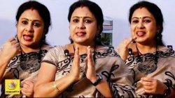 பாலியல் சீண்டல்களில் இருந்து குழந்தைகளை காப்பது எப்படி ?: Anitha Kuppusamy Interview