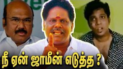 அமைச்சரின் வக்கீல் ஜாமீன் எடுத்தது ஏன் ? | Theni Karnan Interview About Pollachi Issue | Tamilnadu