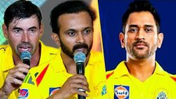 MS Dhoni Batting Order Revealed By CSK Coach | Stephen Flemming , Kedar Jadhav | IPL 2019
