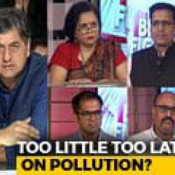 The Big Fight: Is Pollution Making Delhi Unliveable?