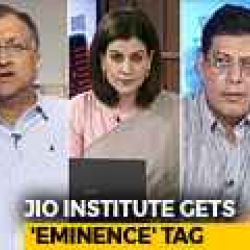 'Eminence' Tag For Non-Existent Jio Institute: More Deserving Institutions Losing Out?