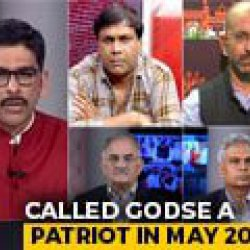 Pragya Thakur Calls Godse Patriot: Will The PM 'Never Forgive' Her, Again?