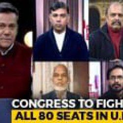 Battle For Uttar Pradesh: Can Congress Up Its Game?