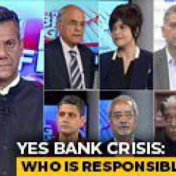 The Big Fight: The Yes Bank Meltdown