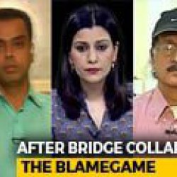 Bridge Collapses Despite Audit: Who Is Responsible for Death of 6 Mumbaikars?