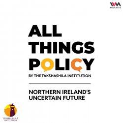 Ep. 576: Northern Ireland's Uncertain Future