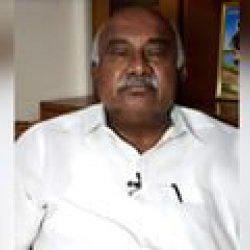 BJP Leader Blames BS Yediyurappa's Son
