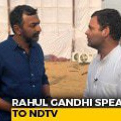 Truth vs Hype Contenders: The Rahul Gandhi Interview
