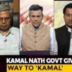 BJP Repeats Karnataka In Madhya Pradesh