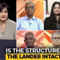 What's The Possibility Of Getting In Touch With Chandrayaan 2 Lander Vikram?