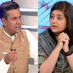 BJP Had No Issues With Mehbooba Mufti's Stand When They Had An Alliance, Says Her Daughter