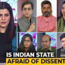 Crackdown On Dissent: Democracy In Descent?