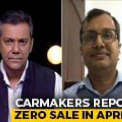 Hyundai Restarts Production At Chennai Plant