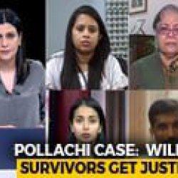 Pollachi Case: Will Survivors Get Justice?