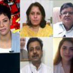 Is Ashok Gehlot Ahead In Number Game For Rajasthan?
