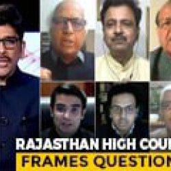 Ashok Gehlot Vs Governor Over Rajasthan Crisis