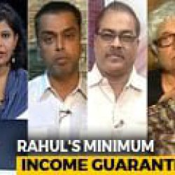 How Will Rahul Gandhi's Minimum Income Guarantee Impact 2019 Polls?