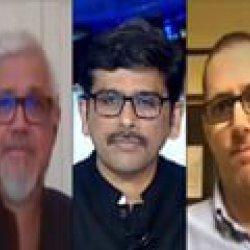 Mumbai Dodged A Bullet With Cyclone Nisarga, Columbia University Professor Tells NDTV