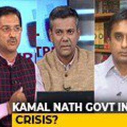 Will The Kamal Nath Government In Madhya Pradesh Survive?
