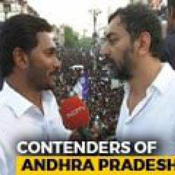 Truth vs Hype Contenders: Jagan Reddy vs Chandrababu Naidu