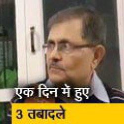 रवीश कुमार का प्राइम टाइम: प्रदीप कासनी का 34 साल की नौकरी में 71 बार तबादला हुआ