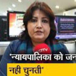 रवीश कुमार का प्राइम टाइम: सामाजिक कार्यकर्ता शीबा असलम फहमी की नजर में तेलंगाना एनकाउंटर