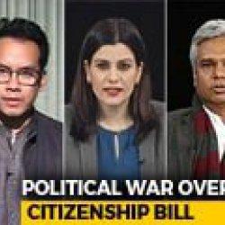 Political War Over Citizenship Bill: Will This Hurt The BJP?