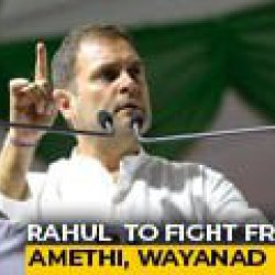 Rahul Gandhi's Foray Into South: Is The Congress Worried?