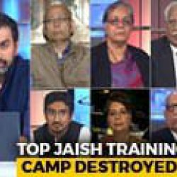 19 Minutes, 12 Mirage Jets, 1000 Kg Bombs: Top Jaish Camp Destroyed In Pak