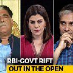 RBI-Centre Rift Out In The Open: Autonomy Of Central Bank Under Threat?