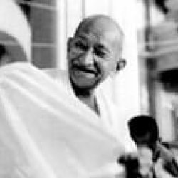 On Mahatma Gandhi's Death Anniversary, A Song By Bhojpuri Poet Rasool Miyan