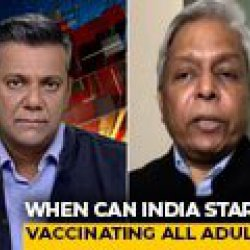 Can India Ramp Up Vaccine Production?